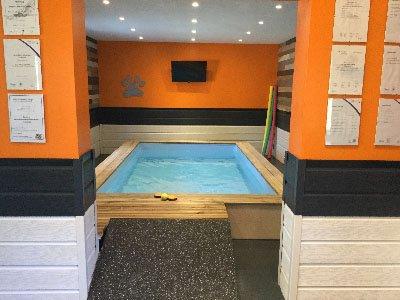 Aquatic Therapy Centre